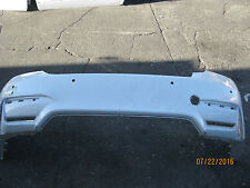 BMW M4 REAR BUMPER OEM USED STOCK F82 F83 2014-2016 98337