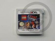 !!! Nintendo 3ds Game Lego The Movie only module, used but good!!!