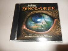 CD  James Newton Howard  – Dinosaurier