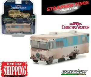 GreenLight #33100 1:64 National Lampoon's Christmas Vacation Chevy Chase Condor