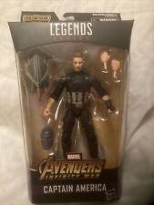 Marvel Legends Infinity War Captain America