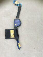 (1) Used DBI SALA 3101575 Arc Flash Self Retracting Lifeline Anchor Hook 8 Ft