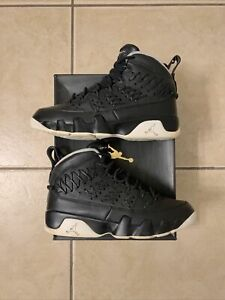 100% AUTHENTIC‼️Air jordan 9 pinnacle As Size 9 Retro OG 1s RARE STEAL‼️LIMITED