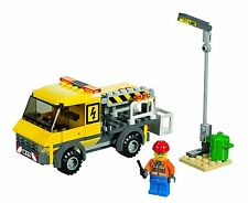 Lego 3179 City Town REPAIR TRUCK w/Instructions