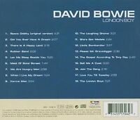 David Bowie - London Boy [CD]