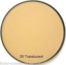 Max Factor Pressed Powder Creme Puff 21g Translucent 05