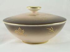 "Johann Seltmann Vohenstraub Boehringer Porcelain Honey Bee Trinket Dish 5""D VGC"