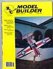 MODEL BUILDER magazine June 1979 Valkyrie: F/F O/T by Carl Goldberg