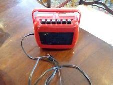 Vintage Panasonic Cassette Player/ Recorder Rq-7115