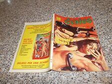 GENIUS N.28 VIANO 1971 ORIGINALE MB/OTT DI RESA TIPO KILLING DIABOLIK KRIMINAL