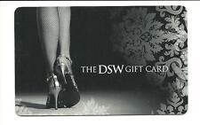 Designer Shoe Warehouse High Heels Gift Card No $ Value DSW