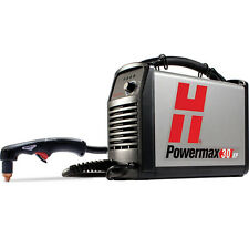 Hypertherm Powermax 30 XP Plasma Cutter with 4.5m Torch 110/230v CE