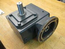 MORSE FI26-20-1-45TC-L Gear Reducer, 20:1 Ratio, 2.09HP