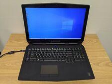 Alienware 17 R2 Laptop - i7-4710HQ / GTX 980M / 16gb Ram SSD+HDD (2)