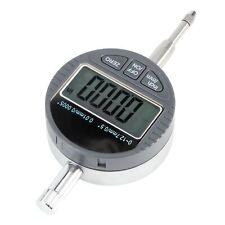 Digital Indicator Dial Test Gauge Electronic Depth Measurement Probe 0 127mm