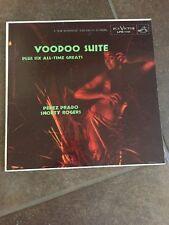 Perez Prado Shorty Rogers RCA 1101 Voodoo Suite CLEAN ORIGINAL