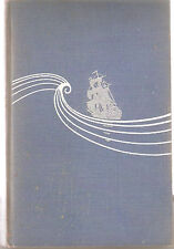 MUTINY ON THE BOUNTY-CHARLES NORDHOFF AND JAMES NORMON HALL-1935-SIGNED