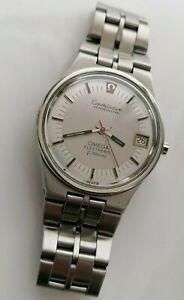 Vintage Omega Constellation Chronometer f300Hz - Watch- men's- 1970's