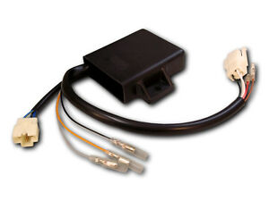 CDI ECU Yamaha XT500 XT550 XT600  (American US models) Blackbox Ignitor (CD4606)