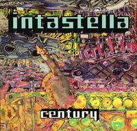 """INTASTELLA century MCST 1585 uk mca 1991 12"""" PS VG/EX"""
