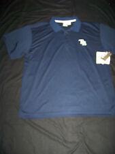 Majestic Men's Tampa Bay Rays Polo Shirt Nwt 2X Big & Tall