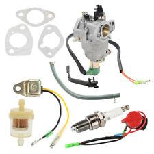 US Carburetor For Honda 401CC 407CC 414CC 420CC 13HP 14HP 15HP 16HP GX340 Engine