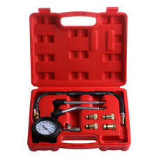 Professional Petrol Gas Engine Cylinder Compression Tester Gauge Kits Motor Auto