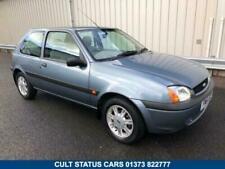 Ford Fiesta 2002 Cars