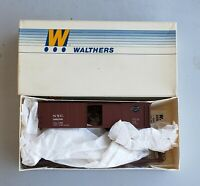 HO SCALE WALTHERS 40' STEEL BOXCAR X-29 NYC  932-2058 NEW