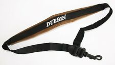 Gurt für Blasinstrumente Durbin verschiedene Ausführungen gepolstert
