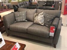 DFS Double Sofas