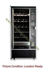 Rowe 4900jr Snack Vending Machine