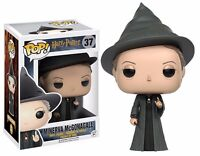 Funko Pop Harry Potter Professor Mcgonagall Vinyl Action Figure