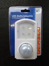 REV Ritter 0502239555 Nachtlicht mit BW für Batteriebetrieb