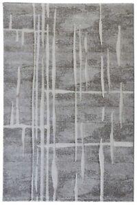 Large Beige Modern Design Rug for Living Room Kitchen Bedroom Floor Runner