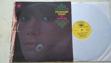 Francoise HARDY in English * ORIGINALE 60s UK Marble Arch LP *