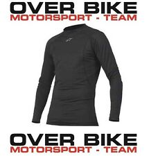 SOTTOTUTA MAGLIA MOTO TECNICA TERMICA THERMAL TECH BASE TOP MOTO SCOOTER TG XL