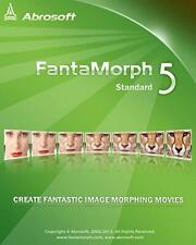 Fanta Morph - Photo Morphing Tool On Mac