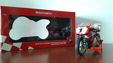 Minichamps Ducati Carl Fogarty World Champion SBK 1995 1:12