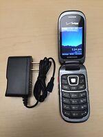 Samsung Convoy 3 III SCH-U680 - (Verizon - Page Plus) Rugged Flip Cell Phone