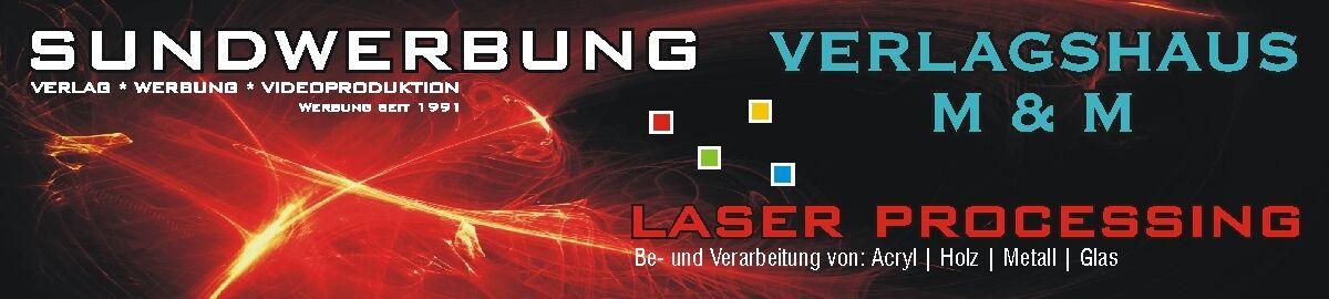 SUNDWERBUNG / VERLAGSHAUS M&M