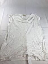 Michael Michael Kors Plus Size Short Sleeve Cowl Neck Top Size 2x NWT