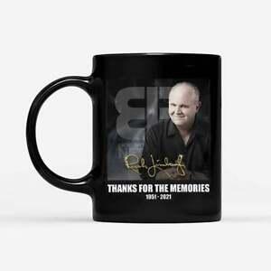 In Memory of Rush Limbaugh Mug, Rush Limbaugh 1951-2021 Coffee Mug, Tea Cup