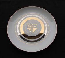 2001 Turner Broadcasting System - Trumpet Awards Souvenir Plate -Time Warner Co.