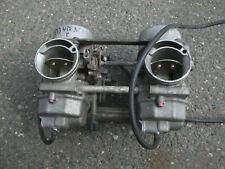 Vergaser (Membranen geprüft) Honda CB 450 N  CB450N (060906K1)