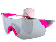 SMITH - PIVLOCK ARENA 3 x Interchangeable Lenses Sunglasses Reactor Pink TF6 5W