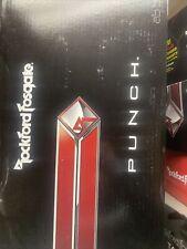 New listing P1000x5 Rockford Fosgate