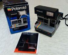 Polaroid 635 Supercolor En Boite