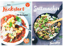 WEIGHT WATCHERS🌸 🌾 🌷🌾NEU  Your Way SATTMACHER HEFT SMARTPOINTS UND KICKSTART