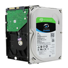 Seagate 1TB Video Surveillance HDD Internal Hard Disk Drive 5900 RPM SATA 6Gb
